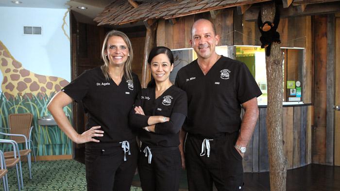 Pediatric Dentists In Grandville Mi