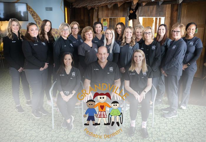 Pediatric Dentists In Grandville Michigan